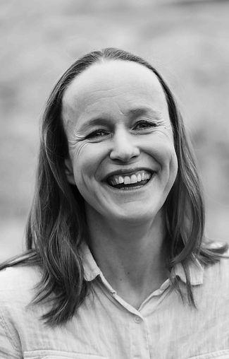 Klara Sinnerstad porträttbild