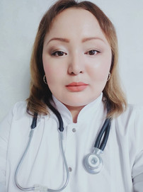 Жанаева Рая Ералиевна