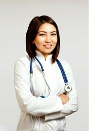 Тагабаева Ляззат Сакенкызы