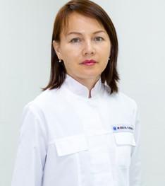 Алпысбаева Багила Толегеновна