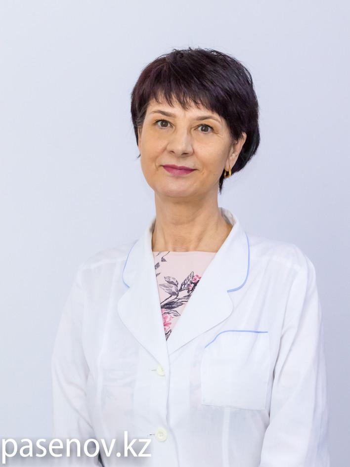 Корнилаева Людмила Александровна