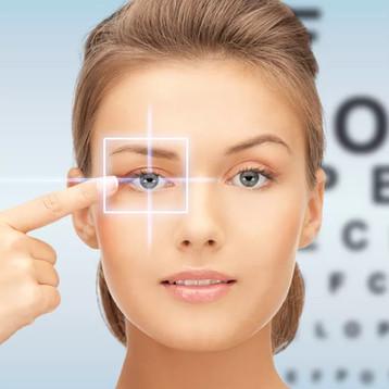 Офтальмолог (Окулист)