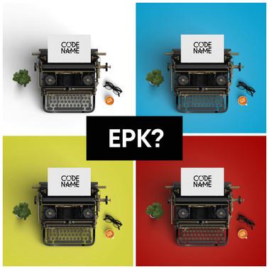 Что такое музыкальный EPK?