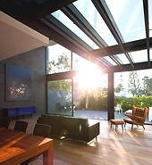 בית חדשני בעיצוב אדריכלי נדיר