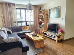 דירת 4 חדרים במורשה