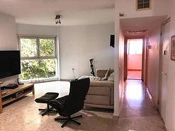 דירת 3.5 חדרים בצמרות
