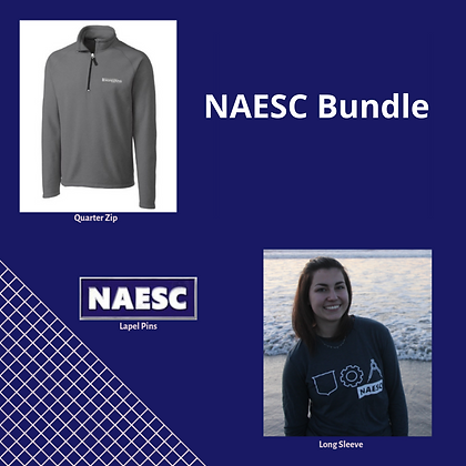 NAESC Bundle