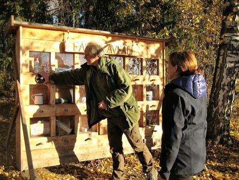 Hamar Nature School - najstarejša gozdna šola na Norveškem