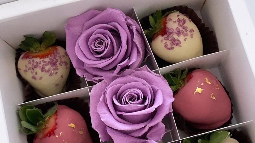 Purple Sweet