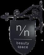 nn看板2_nnbeautyspace_este_n/n beauty space_エヌエヌビューティースペース
