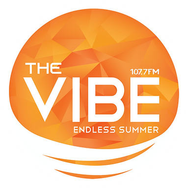 Sticker 10mm dia_The Vibe Logo.png