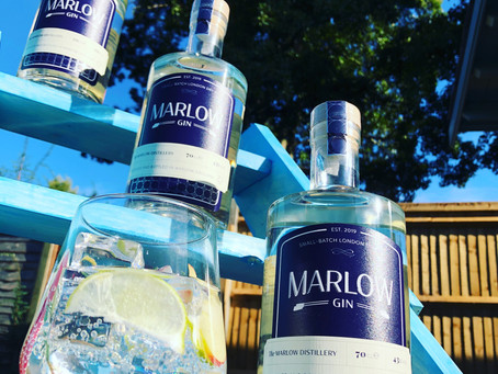 SOTC - Marlow Gin