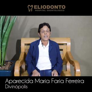 Aparecida Maria Faria Ferreira