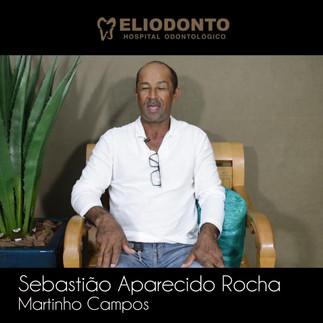 Sebastião Aparecido Rocha