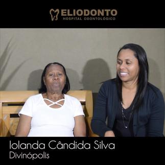 Iolanda Candida SIlva