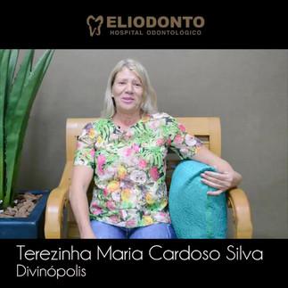 Terezinha Maria Cardoso Silva