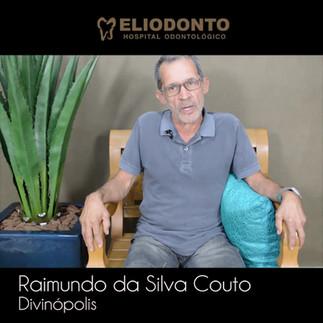 Raimundo da Silva Couto