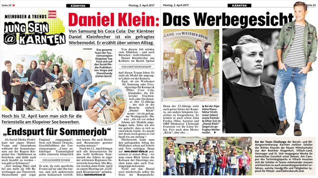 Kronen Zeitung 03.04.2017