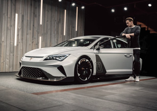 CUPRA | Geneva Motor Show