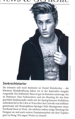 Kärntner Monat Jänner 2014