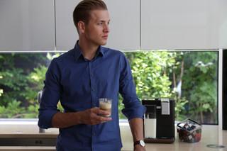 QBO   Creating my own Daniel Klein Coffee