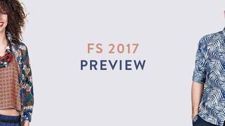 KASTNER&ÖHLER | Preview FS 2017