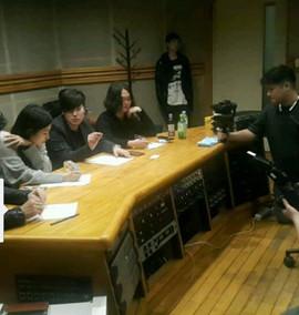 수능대박 프로젝트 가수 '정채연' 디렉팅 사진