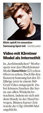 Kleine Zeitung (19.01.2017)