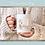 Thumbnail: Personalised Mugs - Rose Gold & Blush