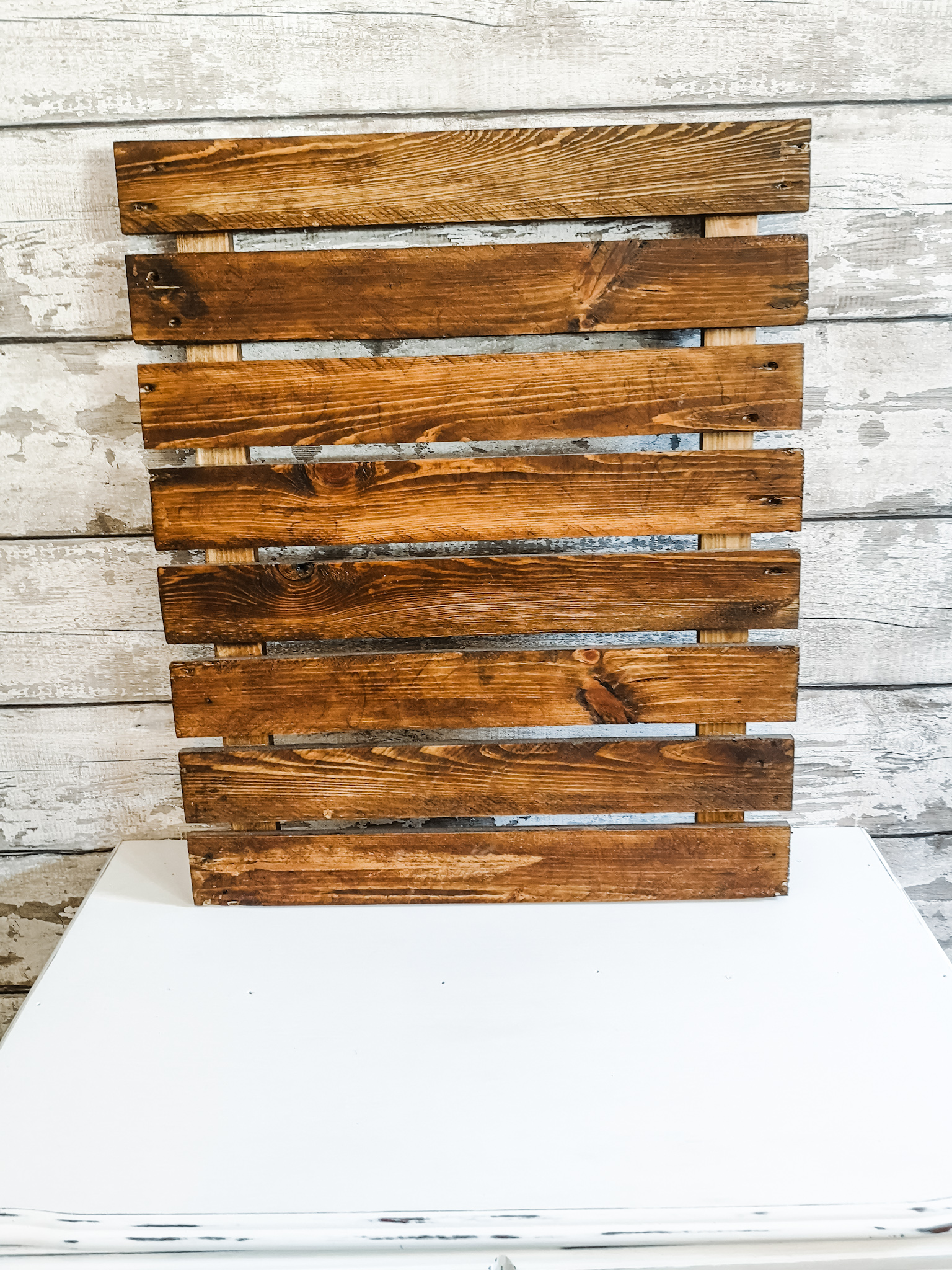 Small Pallet