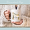 Thumbnail: Personalised Mugs - Copper & Floral
