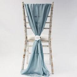 Chiffon Chair Covers Wedding