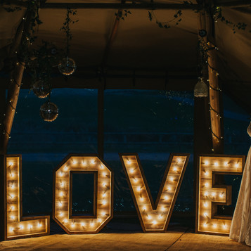 Carlicious Styled Shoot -- Electric Blue