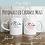 Thumbnail: Personalised Mug - Blush