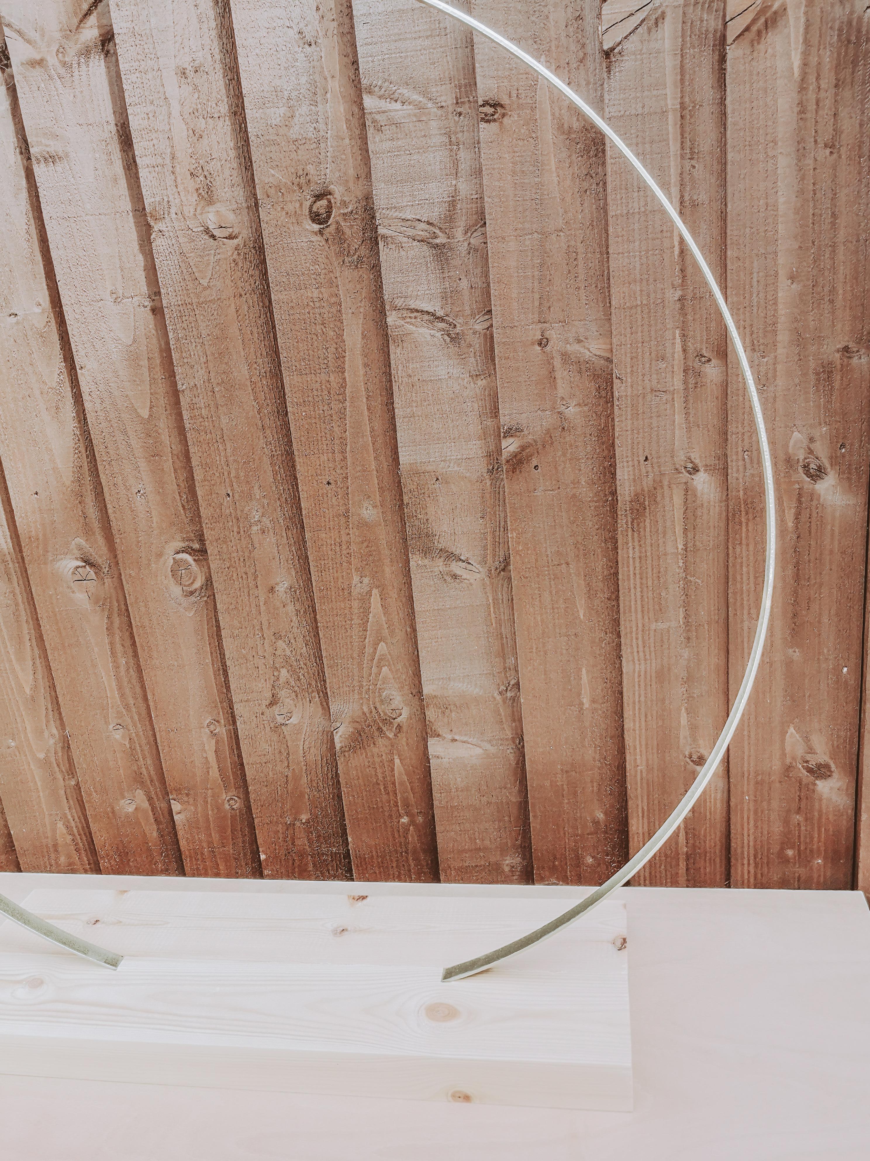 80cm Hoop + Base