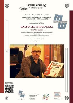 Basso Jazz
