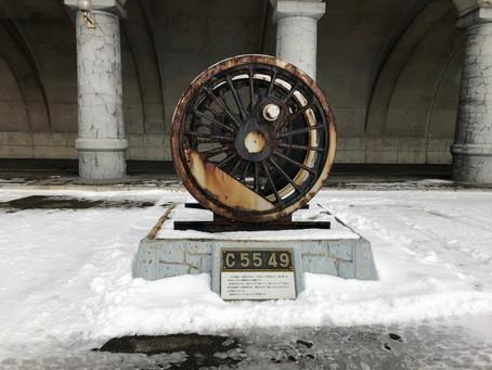 【鉄道ブログ】27,000Kmの旅日記003/最北の鉄道・宗谷本線編(3)