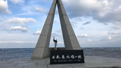 【鉄道ブログ】27,000Kmの旅日記004/最北の鉄道・宗谷本線編(4)