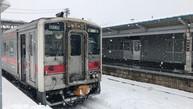 【鉄道ブログ】27,000Kmの旅日記010/最北の鉄道・宗谷本線編(10)