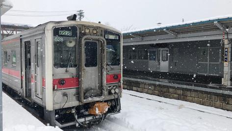 【鉄道ブログ】27,000Kmの旅日記011/最北の鉄道・宗谷本線編(11)