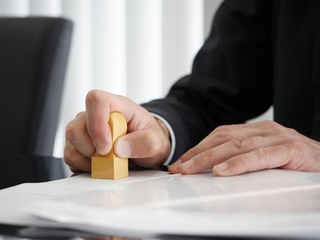 【行政情報】生活安全許認可各業種における欠格事由の一部変更について