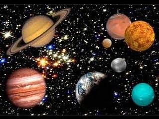 Those Pesky Planets