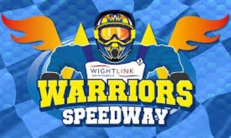 The Yellow & Blue Wightlink Warriors Are Going Green