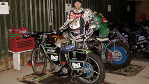 Wizards Favourite Ben Ilsley Calls Time On Racing