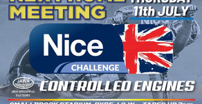 Meeting Preview - NICE Challenge