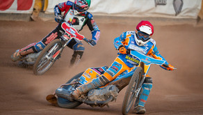 Oxford Pip Warriors To Cliff Peasley Trophy In Last Heat Drama