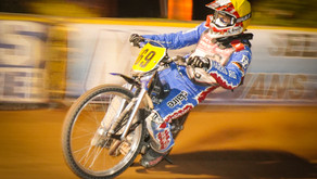 Speedway Star James Wright Gets It Right On The Night