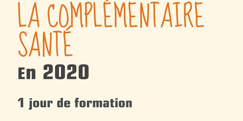 La complémentaire santé en 2020