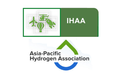 IHAA joins Asia-Pacific Hydrogen Association