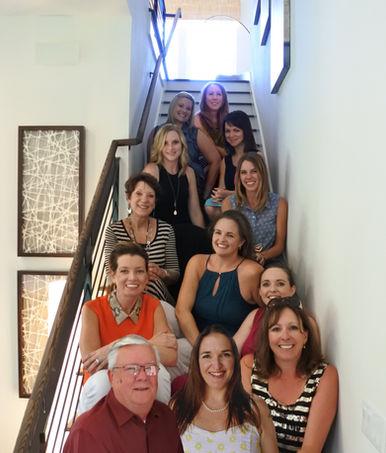 Team Associates Employees
